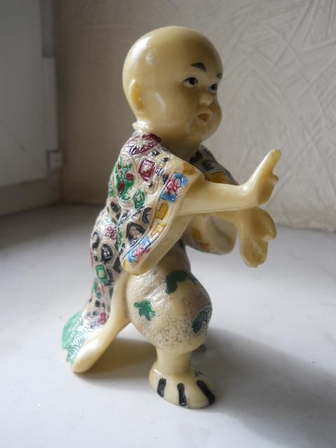 Фото 10. Японская статуэтка