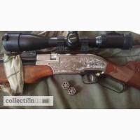 Продам винтовку PCP Sumatra 500