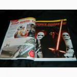 Журнал Комиксы Star Wars Adventure - Звездные Войны