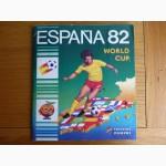 Купим старые Turbo(черные) 1-50, Final 86, футбольные альбомы Panini World Cup c 1970-90