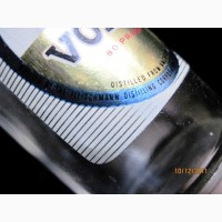 Бутылочка Vodka, 1/8 Pint, 1964г