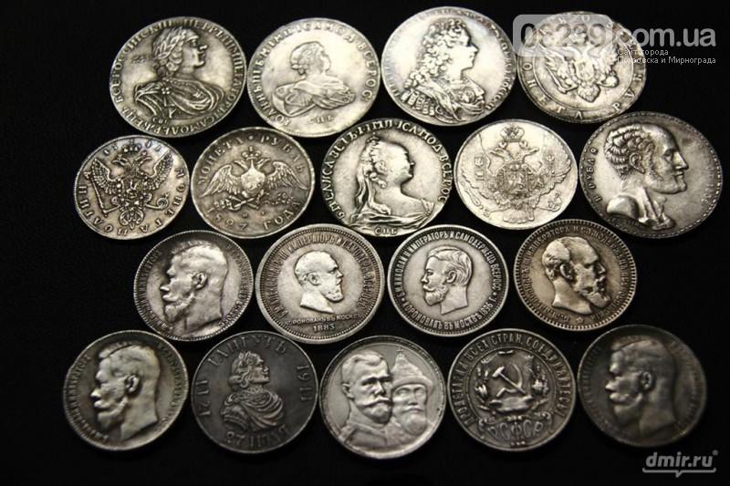 Фото 17. Куплю монеты старинные, Украины, России, СССР