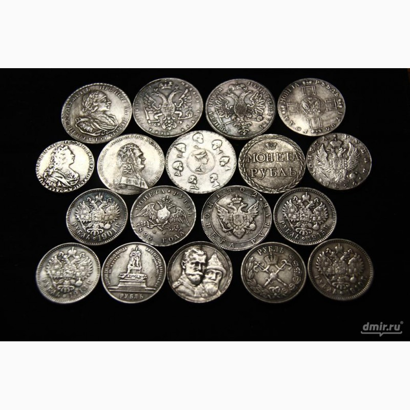Фото 19. Куплю монеты старинные, Украины, России, СССР