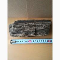 Продам фрагменты окаменелого дерева