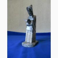 Мраморный монах