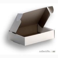 Коробка 200х145х45 белая