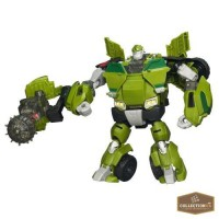 Трансформер Prime Балкхед Bulckhead 17см - Hasbro