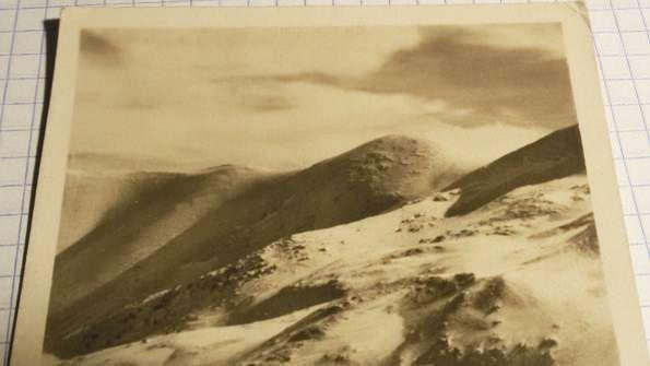 Фото 5. Чехословакия. Рождественская открытка. Лот 258