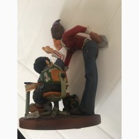 Продажа статуэтки, Учитель''PRO-02, profisti.Parastone