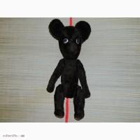 Антикварный Мишка Teddy Bear 1900-1930 Опилки