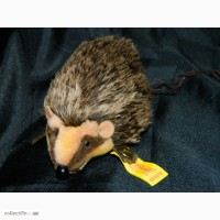 Игрушка Ежик Еж Їжак Steiff Joggi Hedgehog 1670/10 Made in Austria
