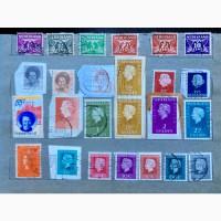 Почтовые марки Нидерландов Е-4613