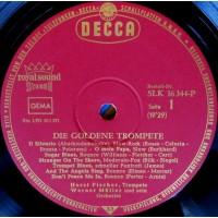 Виниловая пластинка Jazz Werner Müller Und Sein Orchester