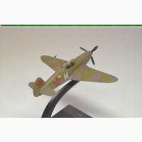 Легендарные Самолеты 72 ЯК-7