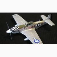 North American P-51D Mustang, Легендарные Самолеты 101