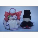 Оберег-подарок для пары в дом:Богач и Травница Handmade