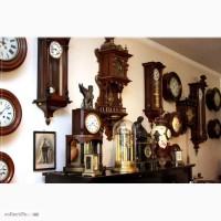 Куплю механические часы производства