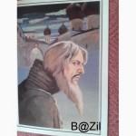 8 открыток - худ. В.И. Семенов