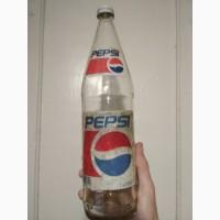Бутилка Pepsi 1L New York 1996