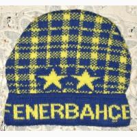 Шапка FC Fenerbahce, one size