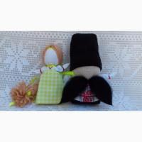 Подарок-оберег паре Богач и Женское счастье Подарок в дом