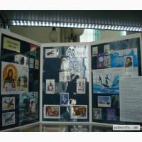 Годовой набор марок Беларуси за 2001 год