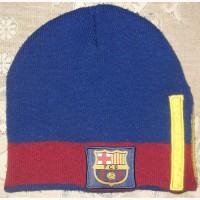 Шапка FC Barcelona, розмір 54-56