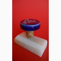 Керамическая декоративная пробка для вина