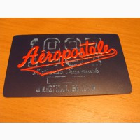Карточка подарочная Aeropostale