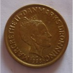 20 крон Дания
