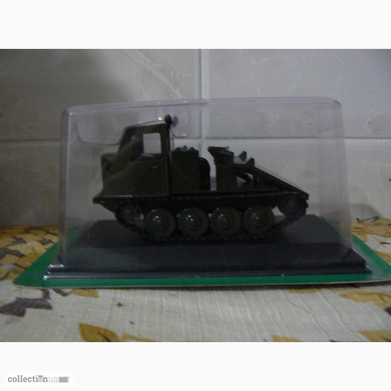 Масштабные модели тракторов - M143.ru