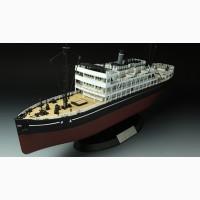 Сборные модели самолетов, кораблей, танков BestModels
