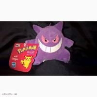 Игрушка Nintendo Creatures Game Freak Pokemon - Генгар / Genga