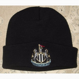 Шапка Newcastle United FC, one size