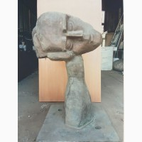 Продам скульптуру, бронза, Э.Неизвестный